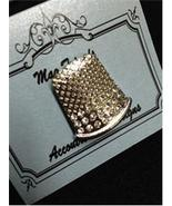 Monster Thimble Magnet Mag Friends Needle Minde... - $14.40