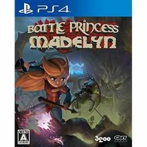 Nintendo Switch Battle Princess Madelyn Japan New - $29.93