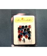Colored Brads Scrapbook Embellishments - $3.89
