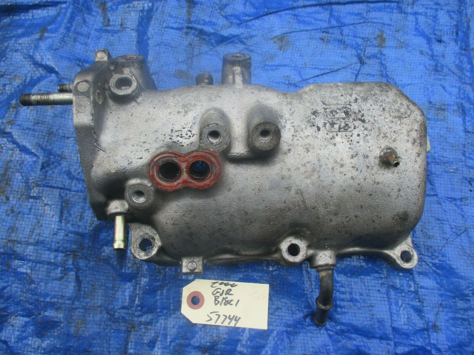 96 01 Acura Integra Gsr Upper Intake And 36 Similar Items