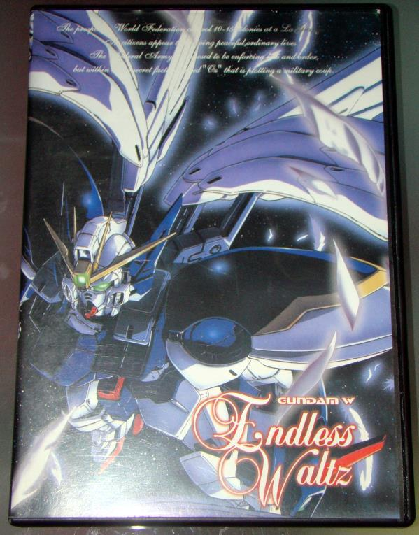 Primary image for Gundam- W - Endless Waltz (Dvd)
