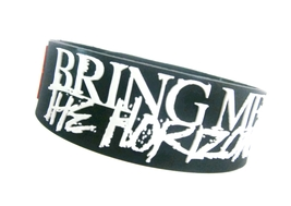 Bring Me The Horizon Bracelet Wristband #1 - $9.99
