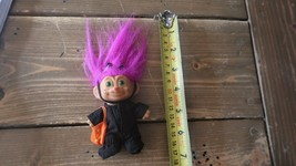 Vintage Halloween Costume Troll by Russ - $11.87