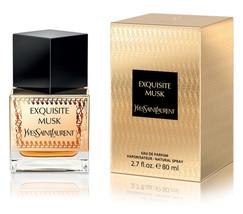 Yves Saint Laurent Exquisite Musk 2.7 Oz Eau De Parfum Spray image 3