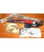 Conair Custom Braids Dreadlock Swirls Various Hair Extensions + Securing... - $29.99