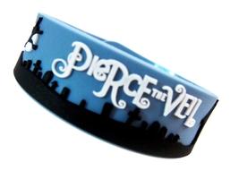 Pierce The Veil Bracelet Wristband #2 - $9.99