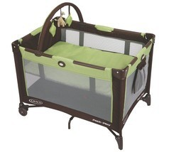 Graco Pack 'n Play Travel Playard, Portable Pla... - $87.61