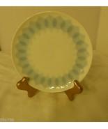 Rosenthal Lotus Azure Fine German China Salad Plates (2) - $46.98