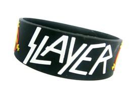 SLAYER Bracelet Wristband - $9.99