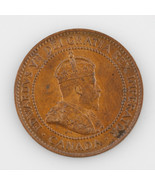 1905 CANADIAN ONE CENT, LARGE CENT - €37,68 EUR