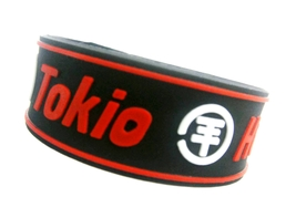 Tokio Hotel Bracelet Wristband - $9.99