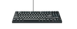 Micronics K520 Tenkeyless Mechanical Gaming Keyboard (Kailh Box Switch White) image 1