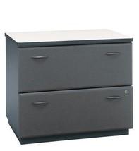 """Bush Series A: 36""""""""W 2-Drawer Lateral File (Set... - $359.99"""
