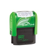Cosco 2000 PLUS Green Line Message Stamp, Copy,... - $10.07