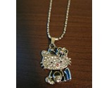 D596 hello kitty blue dress necklace thumb155 crop