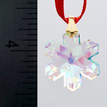 Swarovski Crystal Snowflake Prism image 4