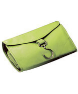 Royce Leathe  Hanging Toiletry Bag, Top Grain N... - $142.99