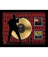 "Elvis Presley - Elvis in Memphis - Framed 20"" x 26"" 24Kt Gold Album - $189.99"