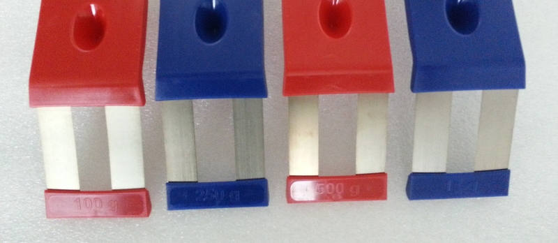 Stack and Weigh Scales Old Logo ebay Canada Post Promo Set Of 4 Plastic Metal