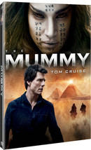 The Mummy [DVD, 2017]