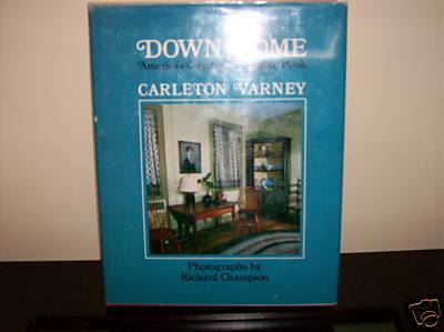 Down Home by Carleton Varney (1981) Richard Champion