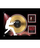 """Elvis Presley - Elvis TV Special - Framed 20"""" x 26"""" 24Kt Gold Album - $189.99"""