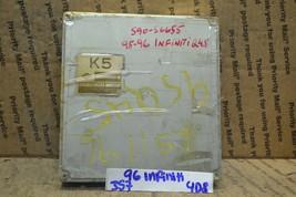 1995 1996 Infiniti Q45 Engine Control Unit ECU A18D02PE2 Module 357-4D8 - $189.99