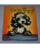 Children's Tell a Tale Book Nobody's Puppy - $6.95