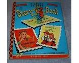 Bonnie story book1 thumb155 crop