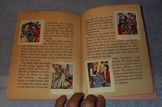 Bonnie Book Picture Sticker Story Book