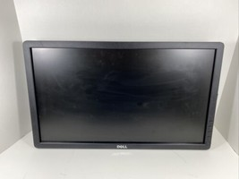 """Dell P2012Ht 20"""" Flat Panel Widescreen LCD Monitor Only No Stand - $69.25"""