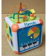 Parents Fun Cube - $30.18