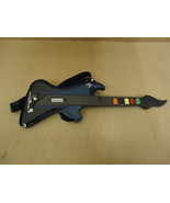 Standard Wireless Guitar Black/Blue Game Console - $15.44