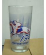 134 KENTUCKY DERBY GLASS  mint Condition  2008 - $6.00