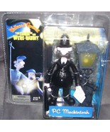 Wallace & Gromit The Curse of the Were-Rabbit PC MACKINTOSH Action Figure - $19.96