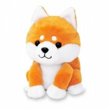 Manekko series Mame Shiba Talking stuffed dog JAPAN Import w/ Tracking n... - $33.41