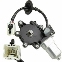 Electric Power Window Lift Motor for 2003-2009 Nissan 350Z Driver Side Left LH - $32.99