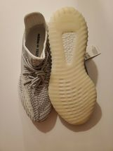 Adidas Yeezy Boost 350 V2 Static EF2905 size 12 non reflective 100% authentic image 5