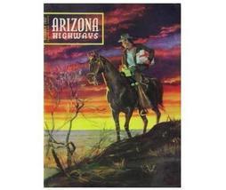 Arizona Highways Antiquarian Collectible Dec 1952 Magazine - $39.99