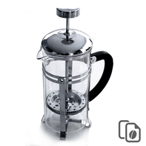 Large French Coffee Press by TokoKopi - 1000 ml - 34 oz - $13.13