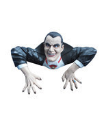 DRACULA GRAVE WALKER HALLOWEEN PROP Haunted House Prop - $128.69