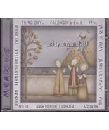 City on The Hill by Sing Alleluia (Gospel Music CD)  - $4.00