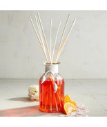 BRAND NEW Pier 1 APRICOT GROVE  DIFUSSER OIL and sticks set 16 FL OZ. - $29.69