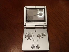 Game Boy Advance Sp - Silver (Console only, it might not include charger... - $68.59