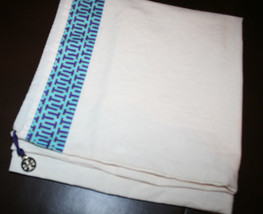 "TORY BURCH Dust Bag 12"" X 15"" - $8.46"