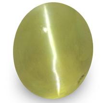IGI Certified SRI LANKA Chrysoberyl Cat's Eye 2.01 Cts Natural Untreated... - $452.00