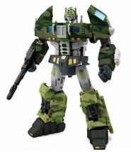 Transformers TFC STC-01B Supreme Tactical Commander Optimus Prime Jungle... - $205.79