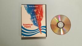 American Flyers (DVD, 1999, Widescreen & Full Frame, Snapcase) - $7.45