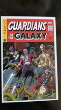 2017 Sdcc Comic contro Mondo Marvel Guardians di il Galaxy Promo Scheda ... - $14.84