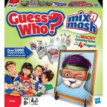 Guess Who Mix and Mash - $14.85